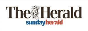 Sunday Herald Article
